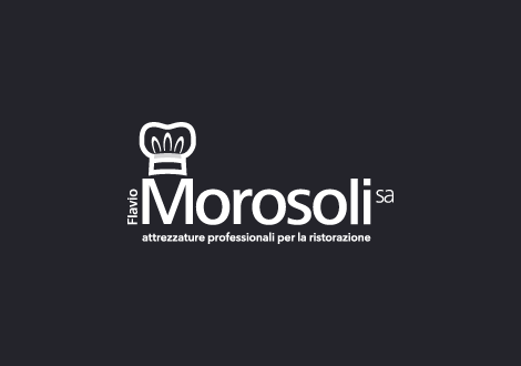 Logo, Brand e sito web Morosoli