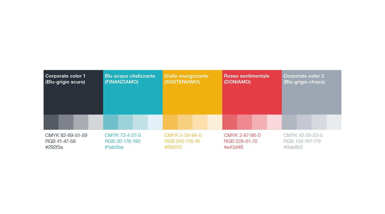 progettiamo.ch colori corporate