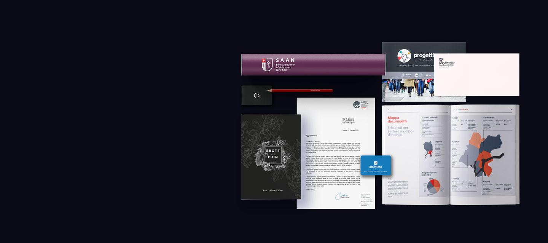 soluzioni grafiche e siti web per comunicare il tuo business a Bellinzona